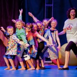 Circus Summer Camp program