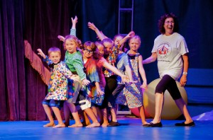 Circus Summer Camp FAQs