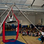 school time circus shows